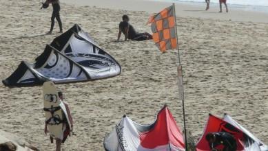 Wind report FR, Lacanau Océan - La Sud (33) du 2010-08-13 17:00:00