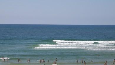 Surf report FR, Vieux Boucau (40) du 2010-08-16 11:00:00