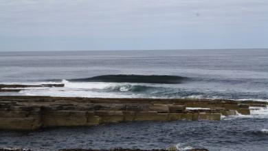 Surf report FR, Lacanau Océan - La Nord (33) du 2010-08-06 12:00:00