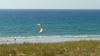Wind report FR, Mimizan - Plage Garluche (40) du 2010-08-17 17:00:00