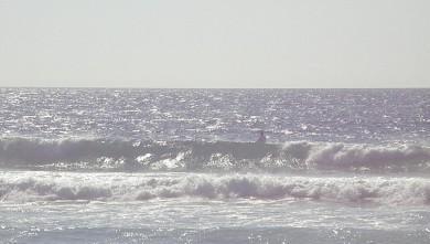 Surf report FR, Vieux Boucau (40) du 2010-08-20 16:00:00