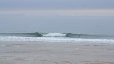 Surf report FR, Le Truc vert (33) du 2010-08-20 08:00:00