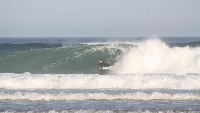 Surf report FR, Le Truc vert (33) du 2010-08-21 08:00:00