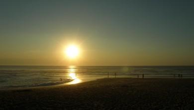 Surf report FR, Vieux Boucau (40) du 2010-08-21 19:00:00