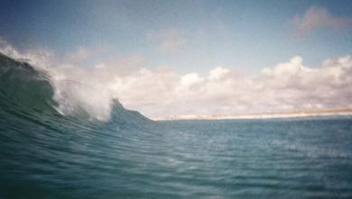 Surf report FR, Pors Carn (29) du 2010-08-19 12:00:00