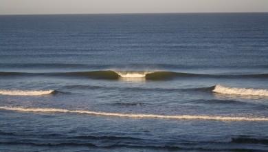 Surf report FR, Le Truc vert (33) du 2010-08-25 08:00:00