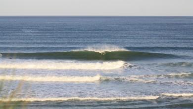 Surf report FR, Le Truc vert (33) du 2010-08-26 08:00:00