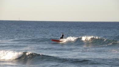 Surf report FR, Sausset-les-Pins - L'Hermitage (13) du 2010-08-28 08:00:00