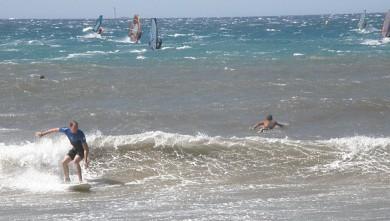Surf report FR, Le Prado (13) du 2010-08-28 11:00:00