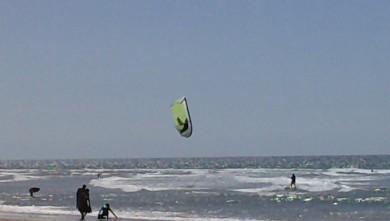 Wind report FR, Biscarrosse Plage (40) du 2010-08-29 15:00:00