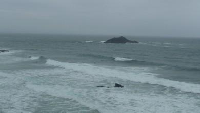 wave report FR, Quiberon - Port Blanc (56) du 2010-08-26 10:00:00