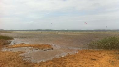 Wind report FR, Navarrosse (40) du 2010-08-27 15:00:00