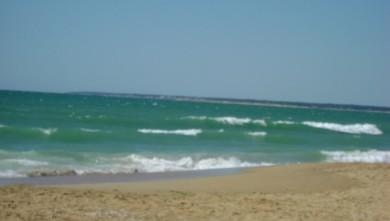 Surf report FR, Bud Bud (85) du 2010-08-08 11:00:00