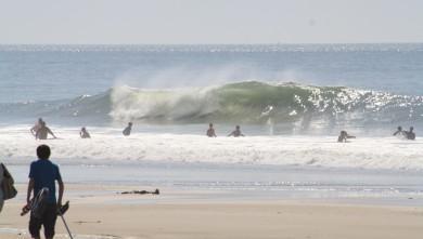Surf report FR, Soulac - L'Amélie (33) du 2010-09-02 14:00:00