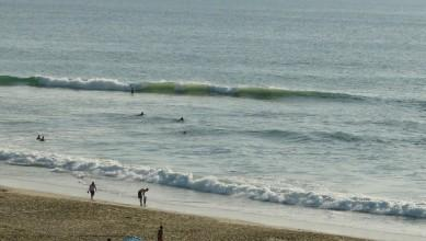 wave report FR, Biscarrosse Plage (40) du 2010-09-01 20:00:00