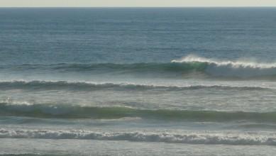 Surf report FR, Biscarrosse Plage (40) du 2010-09-03 20:00:00