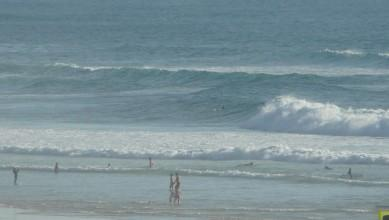 wave report FR, Biscarrosse Plage (40) du 2010-09-04 19:00:00