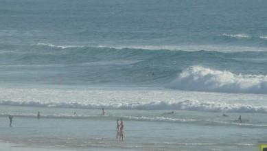Surf report FR, Biscarrosse Plage (40) du 2010-09-04 19:00:00