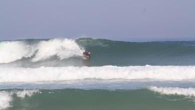 Surf report FR, Le Truc vert (33) du 2010-09-05 12:00:00