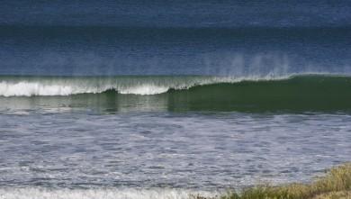 Surf report FR, La Térrière (85) du 2010-09-02 09:00:00