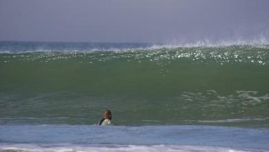 Surf report FR, La Térrière (85) du 2010-09-03 14:00:00