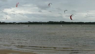 Wind report FR, Les Aigrettes (40) du 2010-09-08 18:00:00