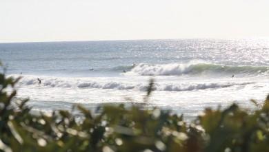 Surf report FR, Lacanau Océan - La Nord (33) du 2010-09-10 17:00:00