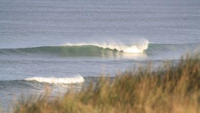 Surf report FR, Le Truc vert (33) du 2010-09-11 08:00:00