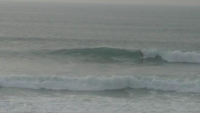 Surf report FR, Carcans Océan (33) du 2010-09-22 17:00:00