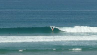 wave report FR, Biscarrosse Plage (40) du 2010-09-22 13:00:00