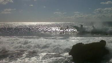 Surf report FR, L'Arquet (13) du 2010-09-25 10:00:00