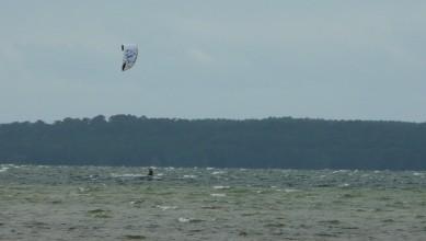 Wind report FR, Les Aigrettes (40) du 2010-09-24 14:00:00