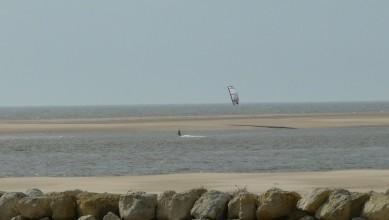 Wind report FR, La Palmyre - Bonne-Anse (17) du 2010-10-08 15:00:00