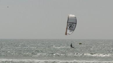 Wind report MA, Baie d'Agadir (MA)