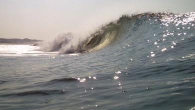 Surf report FR, Soulac sur Mer (33) du 2010-10-14 12:00:00