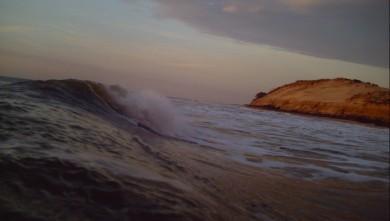 Surf report FR, Soulac sur Mer (33) du 2010-10-11 12:00:00