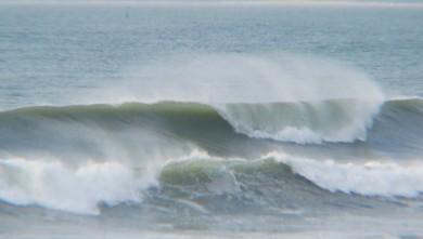 Surf report FR, Soulac sur Mer (33) du 2010-10-07 12:00:00