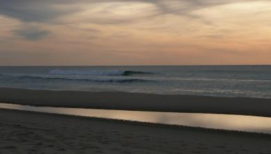 Surf report FR, Carcans Océan (33) du 2010-10-21 18:00:00