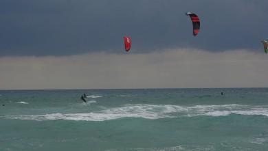 Wind report FR, Le Porge (33) du 2010-10-23 16:00:00