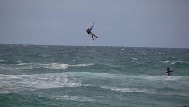 Wind report FR, Le Porge (33) du 2010-10-23 14:00:00