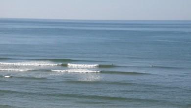 Surf report FR, Vieux Boucau (40) du 2010-10-26 15:00:00