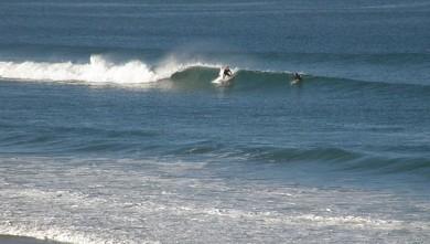 Surf report FR, Vieux Boucau (40) du 2010-10-27 11:00:00