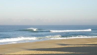 Surf report FR, Vieux Boucau (40) du 2010-10-28 11:00:00