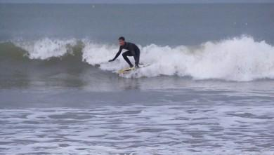 wave report FR, Gohaud (44)