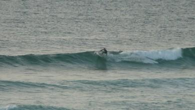 wave report FR, Biscarrosse Plage (40) du 2010-10-27 16:00:00