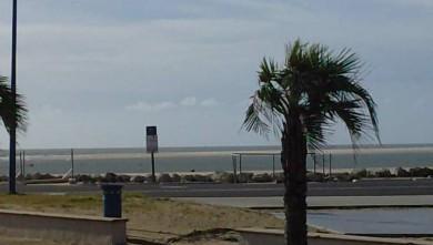 Wind report FR, La Palmyre - Bonne-Anse (17) du 2010-10-30 14:00:00