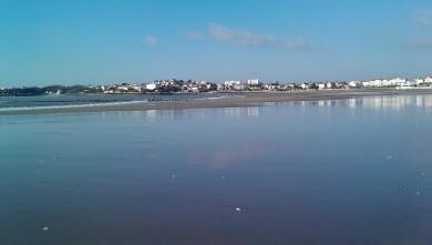 Surf report FR, Royan - Grande Plage (17)