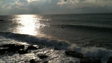 Surf report FR, L'Arquet (13) du 2010-01-10 10:00:00