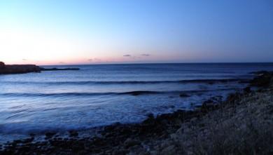 Surf report FR, L'Arquet (13) du 2010-01-31 07:30:00