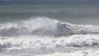 Surf report MA, Imsouane - Cathédrale (MA) du 2010-02-10 08:45:00